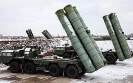 Bão biển đã phá hủy lô tên lửa S-400 Trung Quốc ra sao?