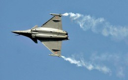 Máy bay Ấn Độ không kích 'trại khủng bố' ở Pakistan