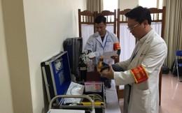 Hội nghị thượng đỉnh Mỹ - Triều: Bác sĩ Việt Nam kịp thời sơ cứu phóng viên Thái Lan