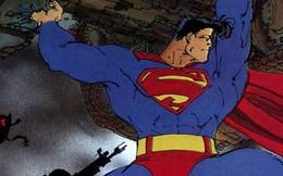 Giáo sư vật lý nói hành động nhấc nhà cứu người của Superman trong Justice League là hết sức vô lý