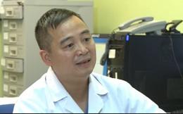 """PGS.TS Nguyễn Lân Hiếu tâm sự về những """"được - mất"""" của một bác sĩ"""