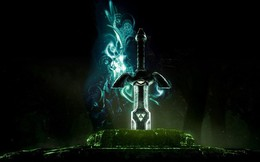 """Top 10 vũ khí """"thần thánh"""" danh bất hư truyền trong thần thoại - tiểu thuyết thế giới (Phần 2)"""