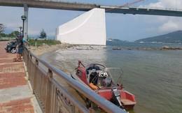 Thông tin mới vụ cha sát hại con gái 8 tuổi, vứt xuống sông Hàn