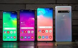 Vì sao Samsung lại ra mắt tới 4 phiên bản Galaxy S10 trong cùng một ngày?
