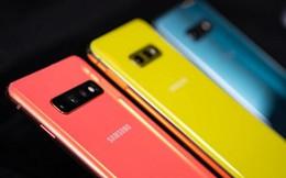 Tính cách của bạn phù hợp với màu nào của Galaxy S10?