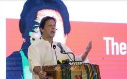 Thủ tướng Pakistan đề nghị hòa đàm với Ấn Độ để giải quyết bất đồng