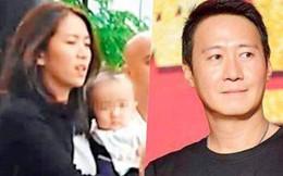 """Sau nhiều năm chia tay mỹ nhân gốc Việt, """"Thiên vương"""" Lê Minh kết hôn với trợ lý kém 20 tuổi khi con gái gần 1 tuổi"""