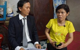 VKS Bình Chánh đồng ý bồi thường 200 triệu cho nữ công nhân