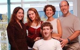 """Chị gái Mark Zuckerberg """"ghét làm ở Facebook"""", tức quá bỏ đi vì một lý do dù đã gắn bó gần 10 năm"""
