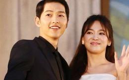Đến Song Joong Ki còn bị nghi ngoại tình, đọc ngay các sự thật này để lấy lại niềm tin vào cuộc sống