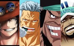 One Piece: Top 10 trái ác quỷ hệ Logia sở hữu năng lực siêu mạnh khiến nhiều kẻ thèm khát sở hữu