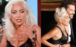 Lady Gaga lần đầu lên tiếng về tin đồn hẹn hò Bradley Cooper và câu trả lời khiến fan ngỡ ngàng