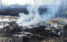 Ấn Độ cảnh giác cao độ dù Pakistan cam kết trao trả phi công