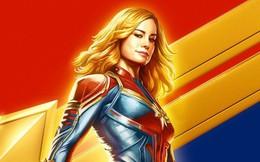Bỏ túi ngay những điều cần biết về Captain Marvel - Siêu anh hùng mạnh nhất MCU hiện nay