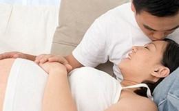 Chuyện tế nhị lúc mang thai