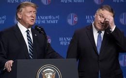 Quan chức Mỹ phản hồi nội dung Triều Tiên họp báo
