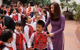 Ngôi trường có học sinh nhiều lần đón nguyên thủ quốc gia