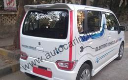 Chiếc ô tô điện Suzuki sắp trình làng, giá khoảng 227 triệu đồng có gì đặc biệt