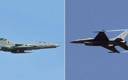 """Thế lực thứ ba đang """"đổ thêm dầu"""" vào xung đột Ấn Độ-Pakistan?"""