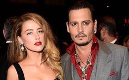 """Johnny Depp đệ đơn kiện Amber Heard 50 triệu USD, khẳng định vợ cũ chính là """"hung thủ"""" của bạo lực gia đình"""