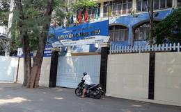 Thi nấu ăn trong trường, hai học sinh Sài Gòn bị thương do nổ bình gas
