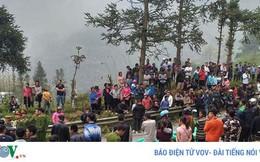 """""""Bắt vạ"""" 400 triệu sau tai nạn ở Lào Cai: Cơ quan chức năng lên tiếng"""