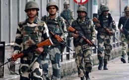 Ấn Độ - Pakistan nóng hừng hực, nã đạn súng cối tại Kashmir