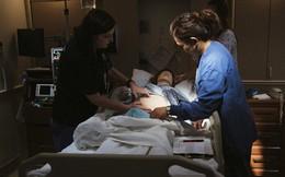 Chưa hỏi kỹ đã vội vàng mổ lấy con cho người phụ nữ 'mang thai 8 tháng' bị tai nạn xe, bác sĩ choáng váng khi nhìn vào bên trong tử cung