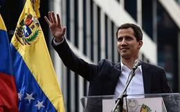 Tổng thống tự xưng Venezuela vượt biên sắp quay về nước, nguy cơ bùng phát căng thẳng