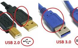 Giải ngố ma trận USB: USB Gen 1, USB Gen 2, USB Gen 2x2 là gì?