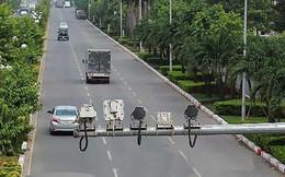 3 'bảo bối' để CSGT triệt xe vi phạm