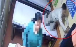 Clip gây phẫn nộ: Người đàn ông thản nhiên trộm cắp tiền và điện thoại trong cơ sở tẩm quất của người khiếm thị