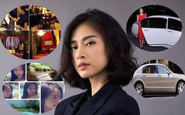 'Đả nữ' Ngô Thanh Vân sở hữu khối tài sản 'khủng' thế nào ở tuổi 40?