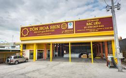 Hoa Sen: 'Chấm dứt hoạt động các chi nhánh không làm giảm số lượng đơn vị phân phối của tập đoàn'