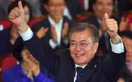 Vừa kết thúc thượng đỉnh Mỹ-Triều, điều bất ngờ Hàn Quốc làm với Triều Tiên?