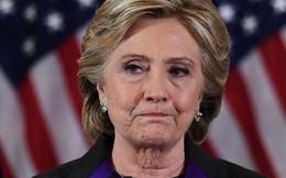 Cựu Ngoại trưởng H.Clinton tuyên bố không tái tranh cử Tổng thống Mỹ