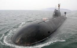 Ấn Độ sắp ký thỏa thuận thuê tàu ngầm hạt nhân Nga trị giá 3 tỷ USD
