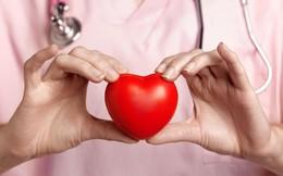 Đây là chế độ ăn hàng đầu có lợi cho tim và giảm nguy cơ đau tim, đột quỵ