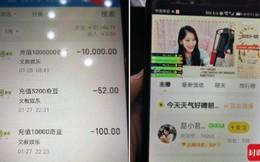 Trung Quốc: Cháu trai 11 tuổi đem 140 triệu đồng tiền tiết kiệm tuổi già của ông đi tặng gái lạ trên mạng