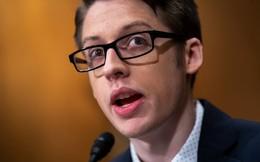 Chàng trai 18 tuổi mới tiêm mũi vaccine đầu tiên nói gì trước Quốc hội Mỹ?