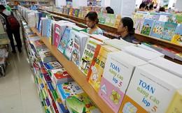 Bộ GD&ĐT chỉ đạo, giá sách giáo khoa được giữ nguyên như năm trước