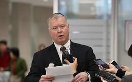 Đặc phái viên Mỹ Stephen Biegun đến Triều Tiên vào tuần tới
