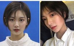 Nữ thần ảnh thẻ tóc ngắn đang khiến dân mạng rung động là ai?