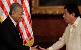 Thủ tướng Malaysia cảnh báo Philippines về nợ Trung Quốc