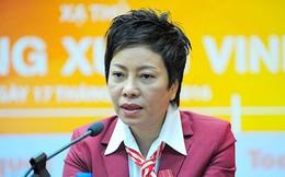 HLV bắn súng Nguyễn Thị Nhung: Phụ nữ chẳng ai muốn mình là sắt thép!