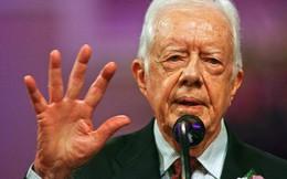 Cựu Tổng thống Carter đến Triều Tiên làm sứ giả hòa bình?