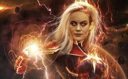 Captain Marvel, nữ siêu anh hùng có khả năng đánh bại Thanos thực sự mạnh như thế nào? (Phần 1)