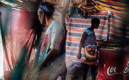 Những làng chài không đàn ông ở Senegal