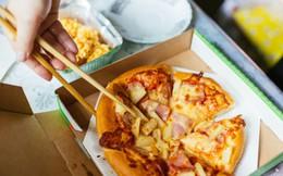 Robot phục vụ pizza, ốc: Đủ chiêu chiều lòng thực khách Trung Quốc