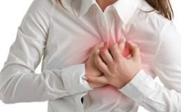 5 cách giúp chị em giảm nguy cơ đau tim
